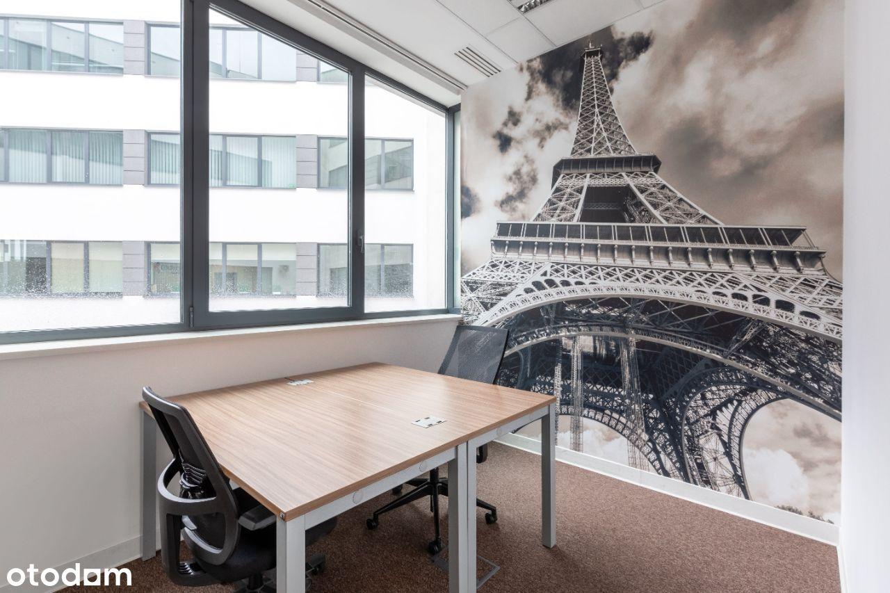 Biura 1-2 przestrzeni do pracy - Fronton