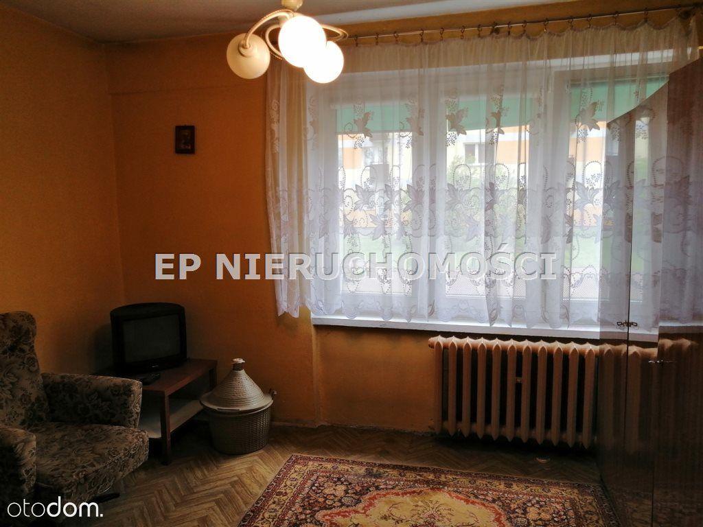 Mieszkanie, 46 m², Częstochowa