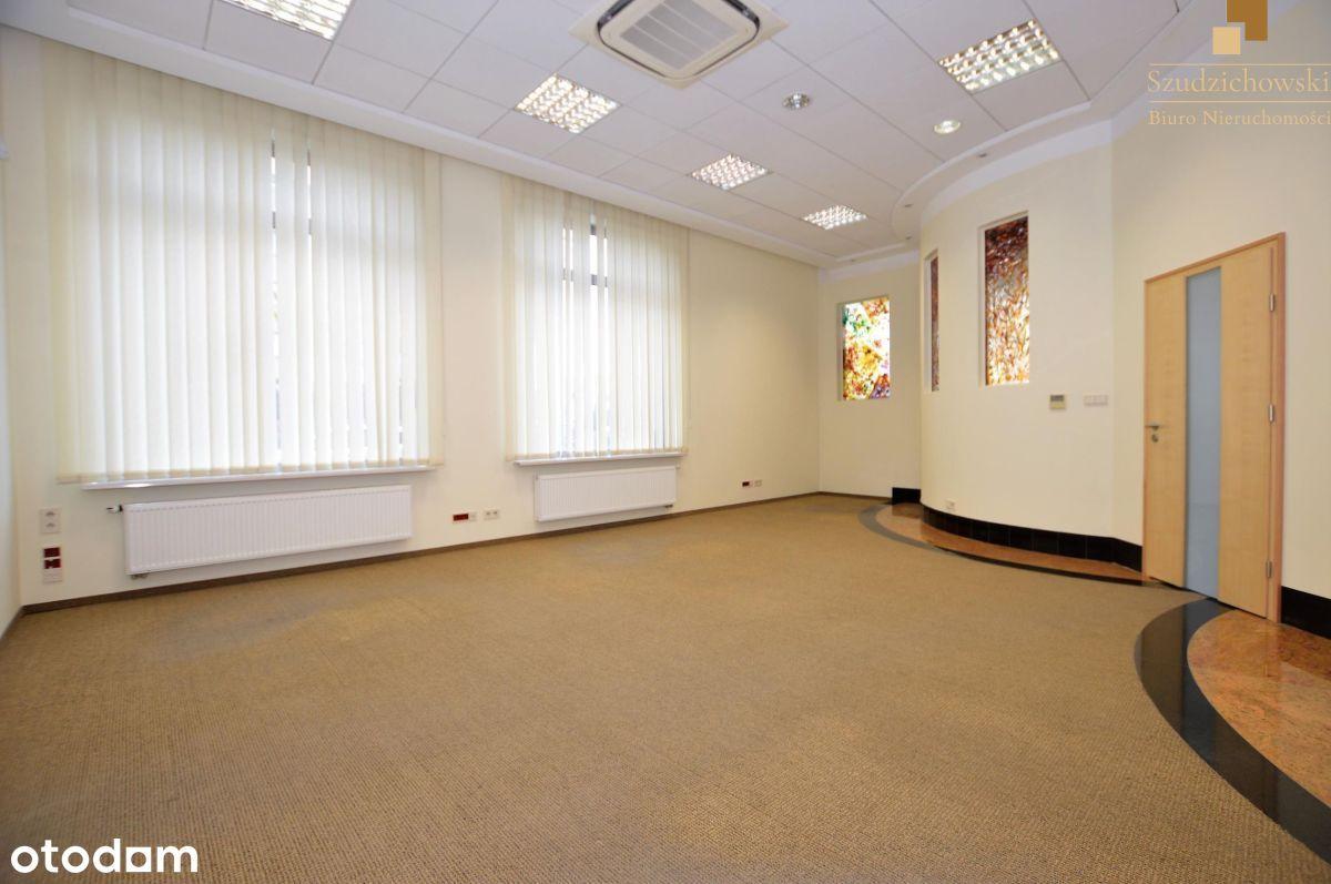 Biuro ul. Ryżowa Ursus Skorosze Wysoki Standard