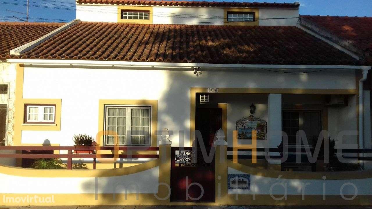 Moradia para comprar, Salvaterra de Magos e Foros de Salvaterra, Salvaterra de Magos, Santarém - Foto 1
