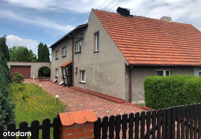Dom w Stolarzowicach
