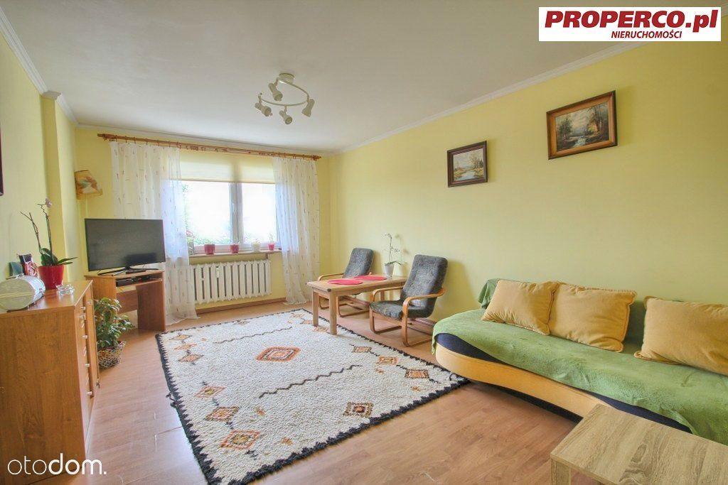 Mieszkanie 3 pok., 58 m2, Herby, ul. 1 Maja