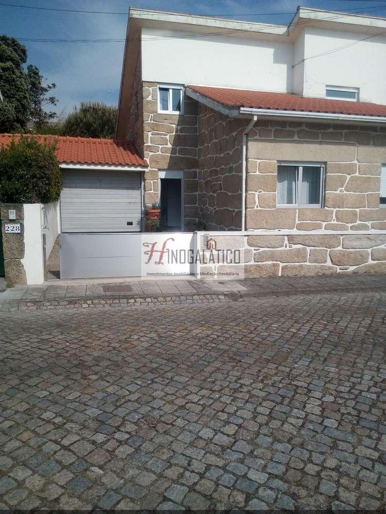 Moradia para comprar, Mindelo, Porto - Foto 1
