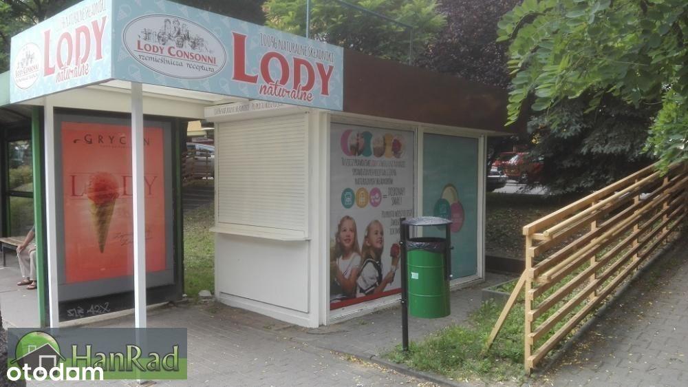 Lokal użytkowy, 6 m², Poznań