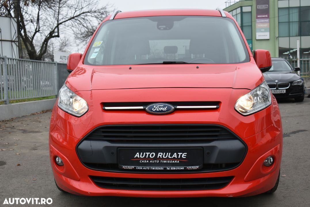 Ford Tourneo Connect 1.5 - 1