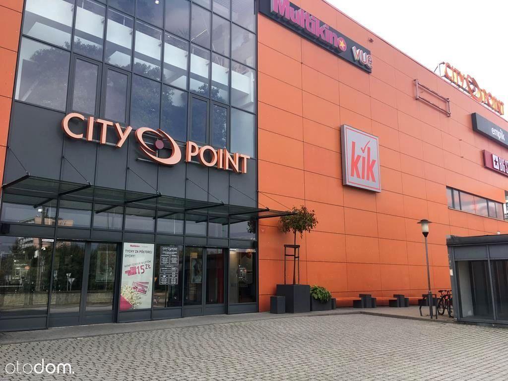 Galeria City Point - 55,43 m2
