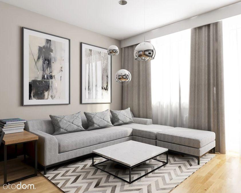 Apartament 2021 | Politechnika | USK | wykończone