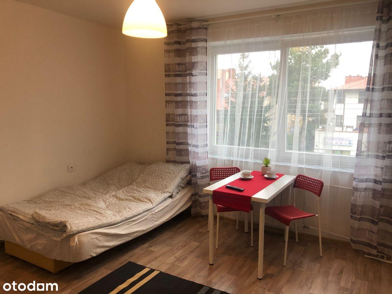 Duży pokój dla 1 lub 2 osób bez dodatkowych opłat
