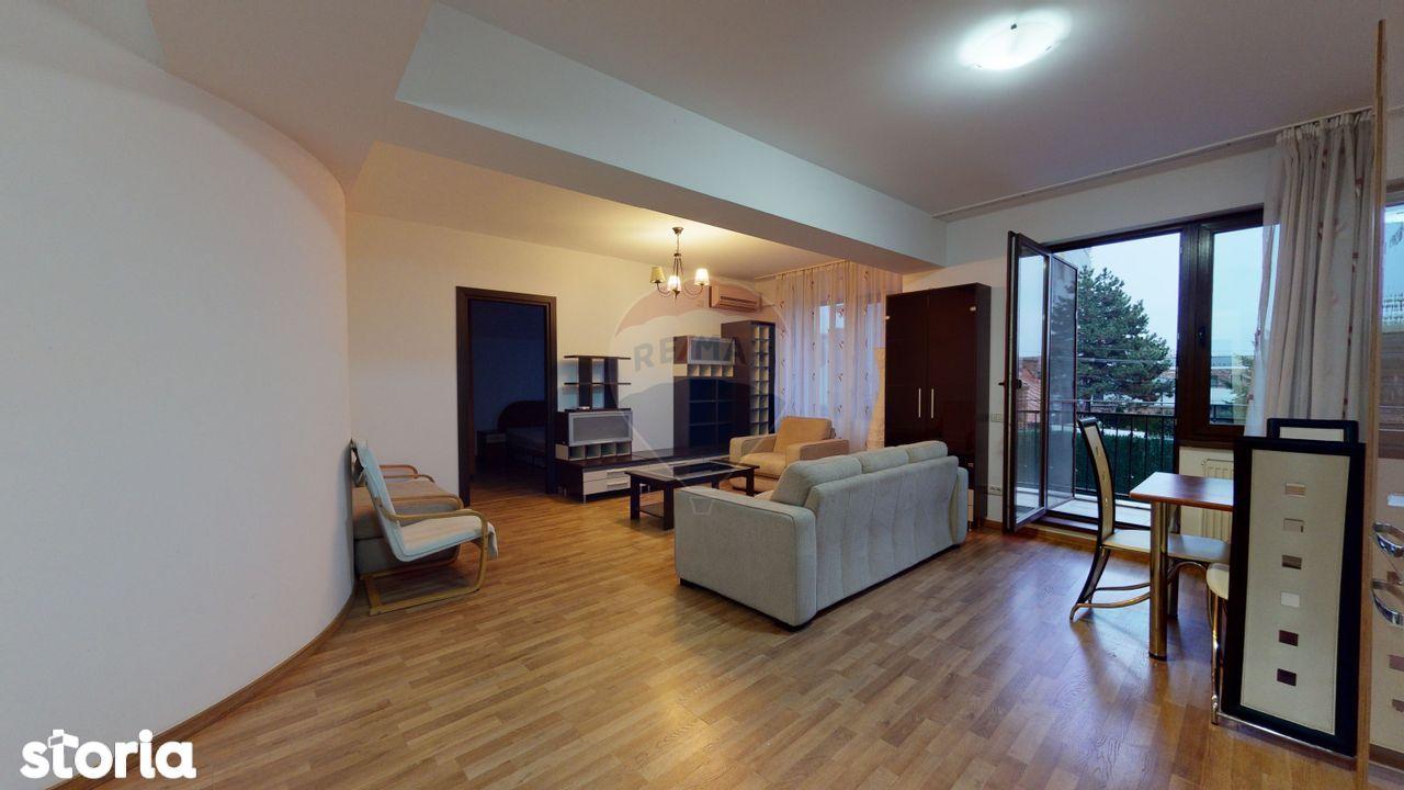 Apartament 2 camere de Vanzare parcare Aviatiei - Baneasa Alina Petcu