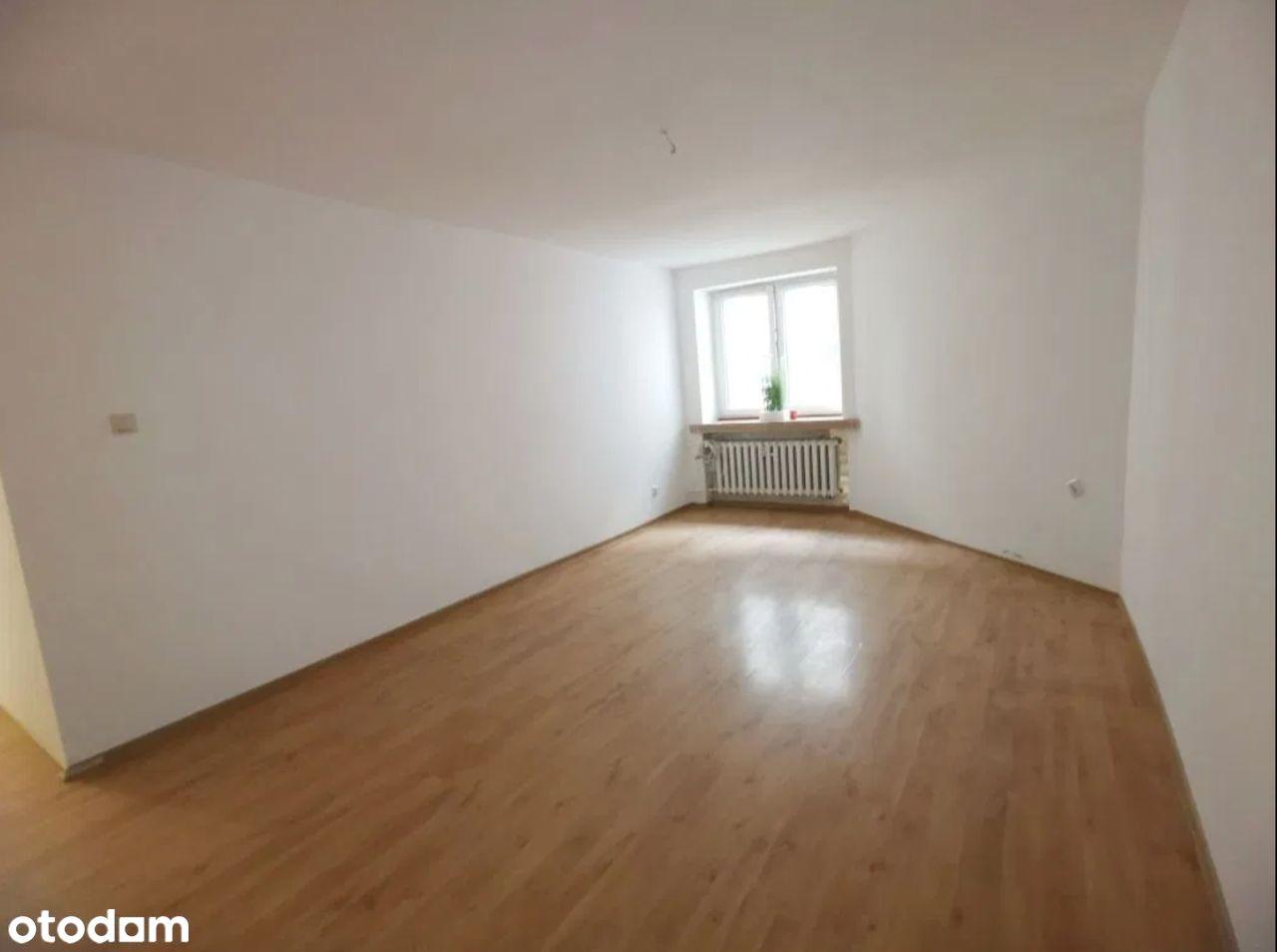 Mieszkanie 2 pokojowe ul. Górnych Wałów