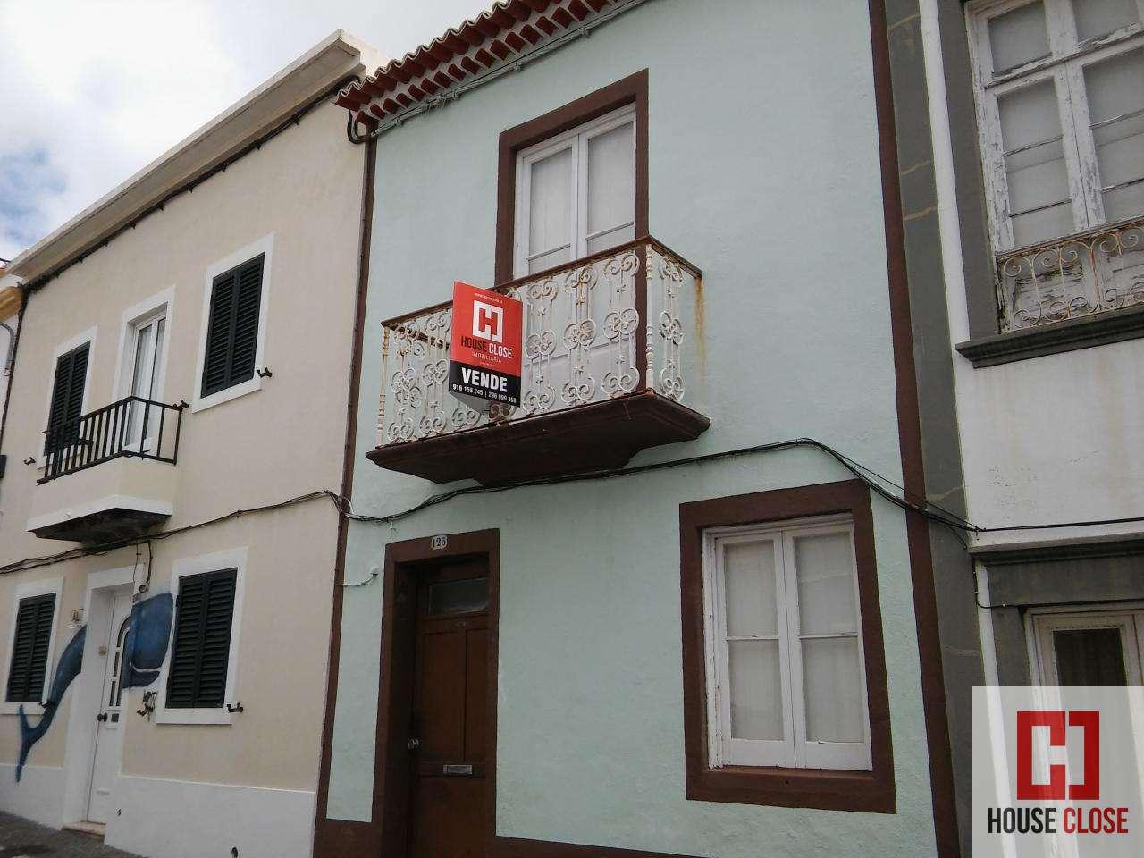 Moradia para comprar, Ponta Delgada (São Sebastião), Ilha de São Miguel - Foto 1