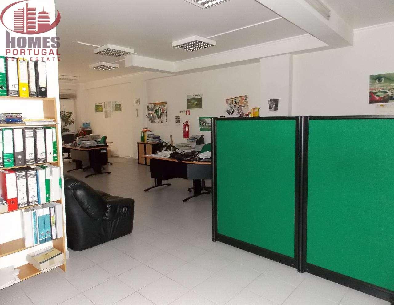 Escritório para arrendar, Ramada e Caneças, Lisboa - Foto 4