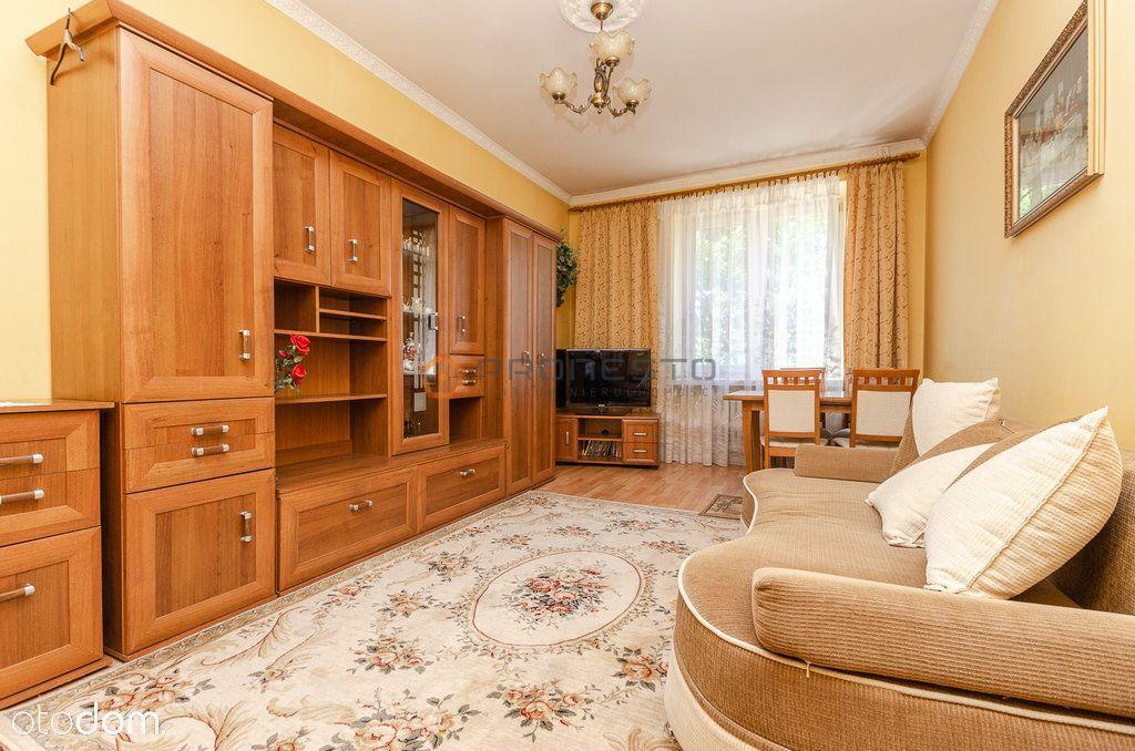 Niezależne 2 pokoje Centrum - 43,64 m2