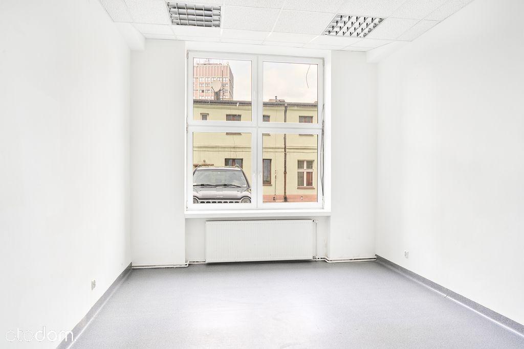 Odświeżona powierzchnia biurowa przy Piotrkowskiej