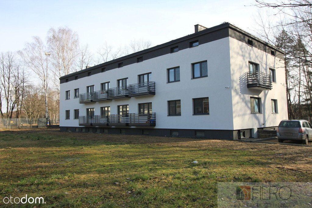 Budynek wielolokalowy - 15 mieszkań