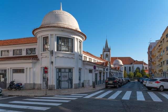 Lisboa: Campo de Ourique