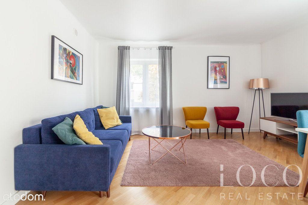 Nowoczesny Apartament, 3 pokoje - Centrum