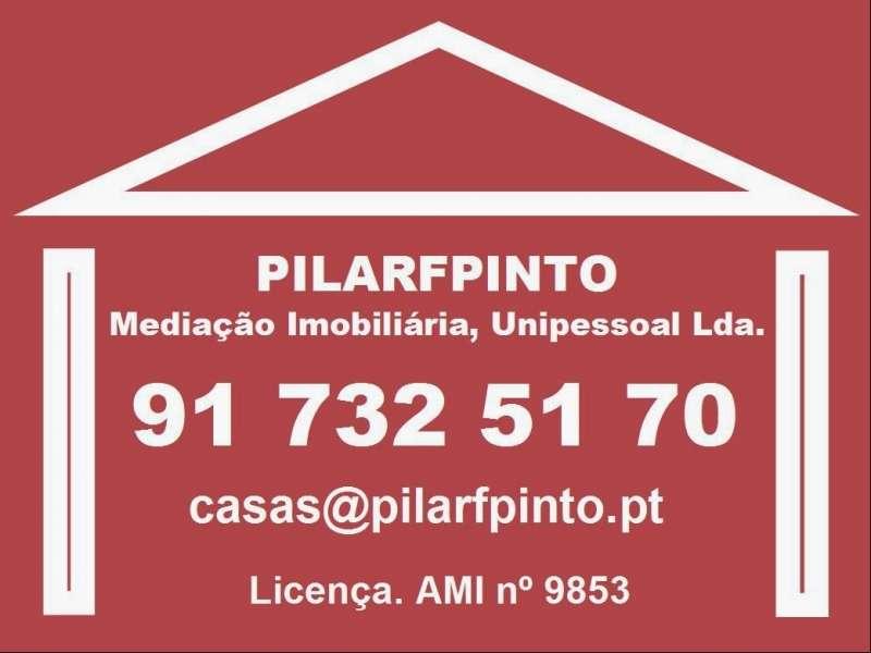 Agência Imobiliária: PILARFPINTO-Med. Imob.,Unip.Lda.