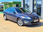 Ford Mondeo 2.0 - 13