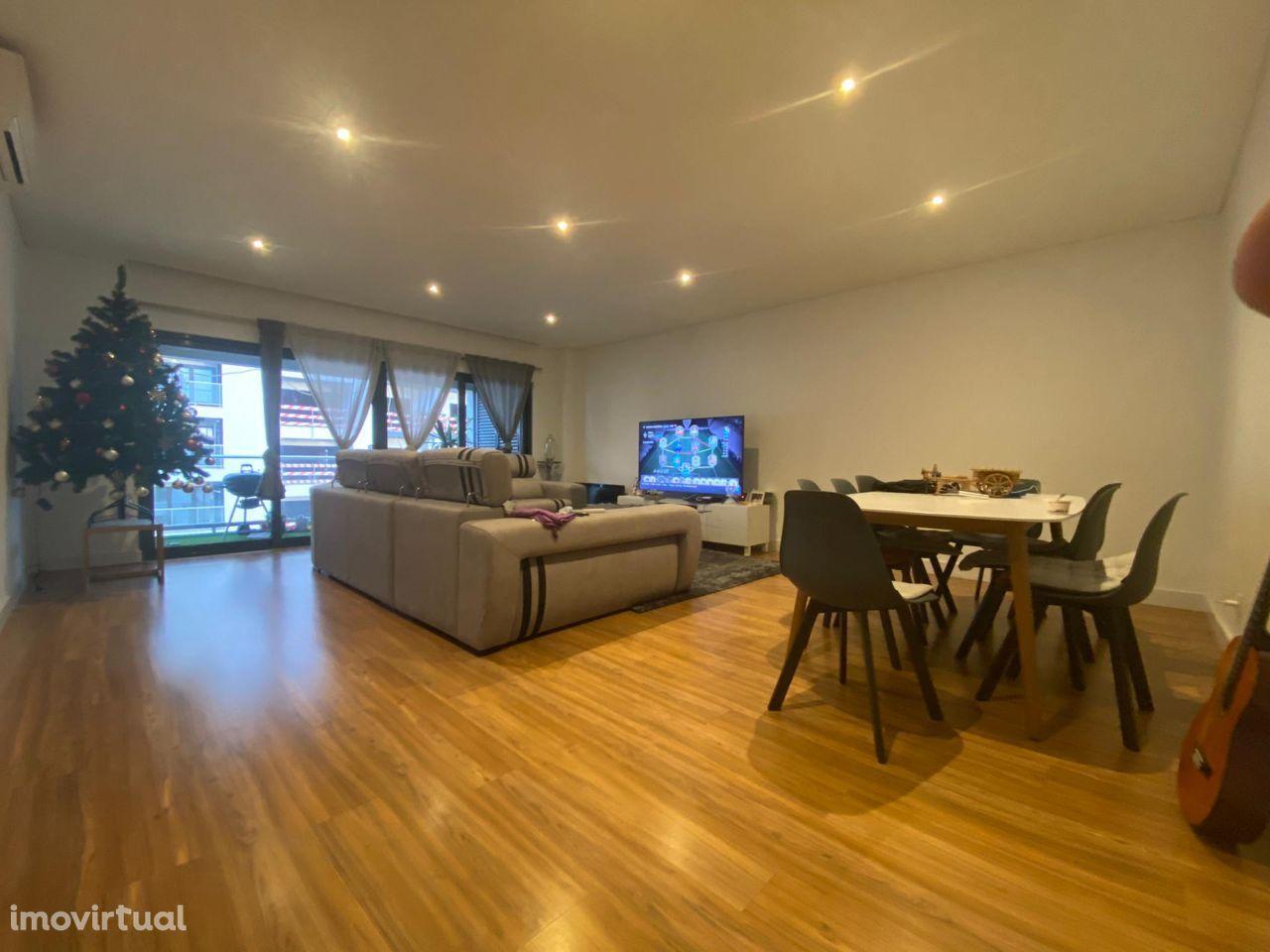 Excelente apartamento T3 no Montijo