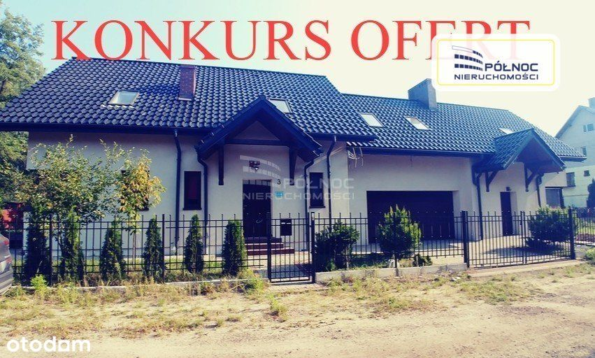 Syndyk sprzeda dom w Sławkowie