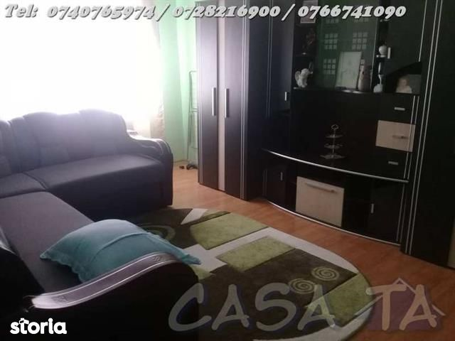 Apartament 2 Camere, Etaj 4, Rovinari