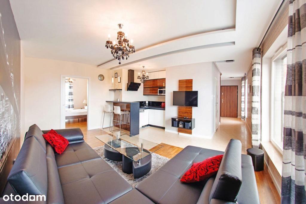 Mieszkanie 2-pokoje Gdańsk Śródmieście Chmielna