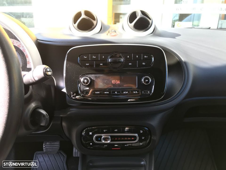 Smart ForTwo Electric Drive Passion - 13