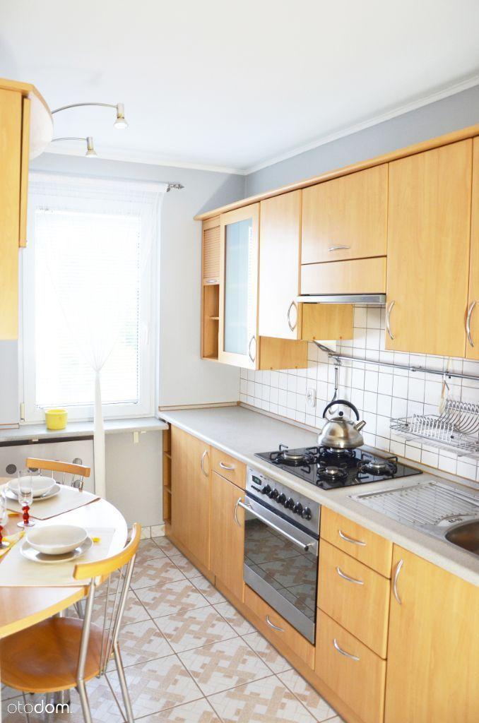 Mieszkanie 3 pokojowe 53,8m2 w świetnej lokalizacj