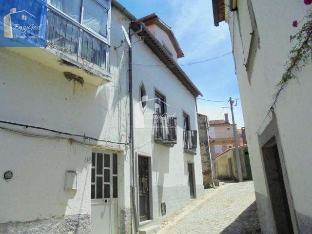 Moradia para comprar, Telhado, Castelo Branco - Foto 40