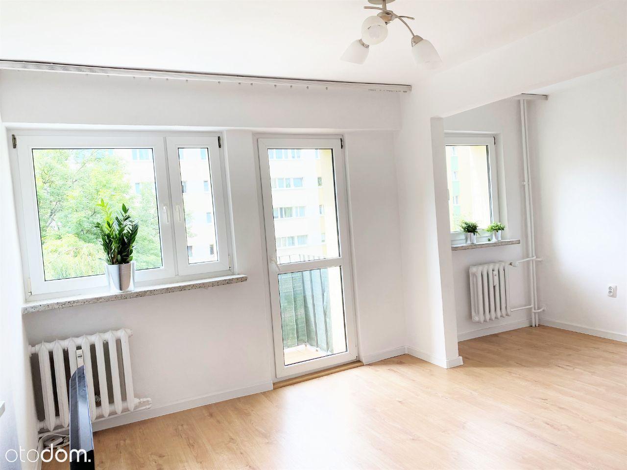 Bezpośrednio 3-pokojowe mieszkanie 54m2