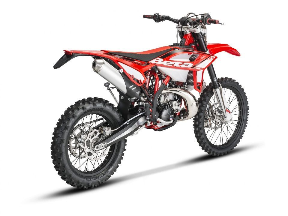 Beta RR Beta Enduro RR 2T 200 MY 2021 - 3