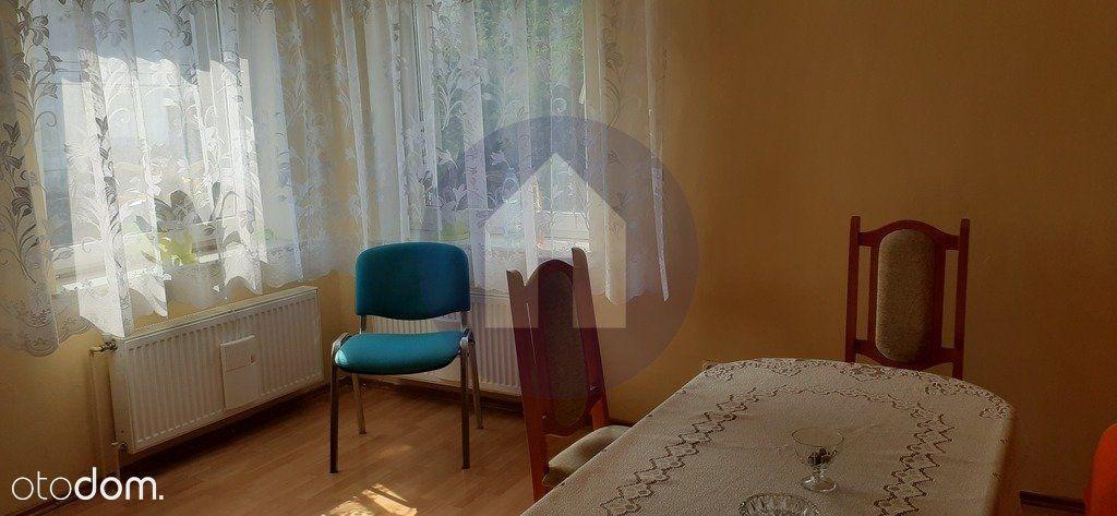 Mieszkanie w Boguszowie z ogródkiem i garażem