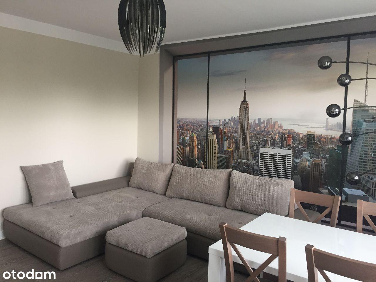 Wynajmę mieszkanie, 2 pokoje od 1.09.2021