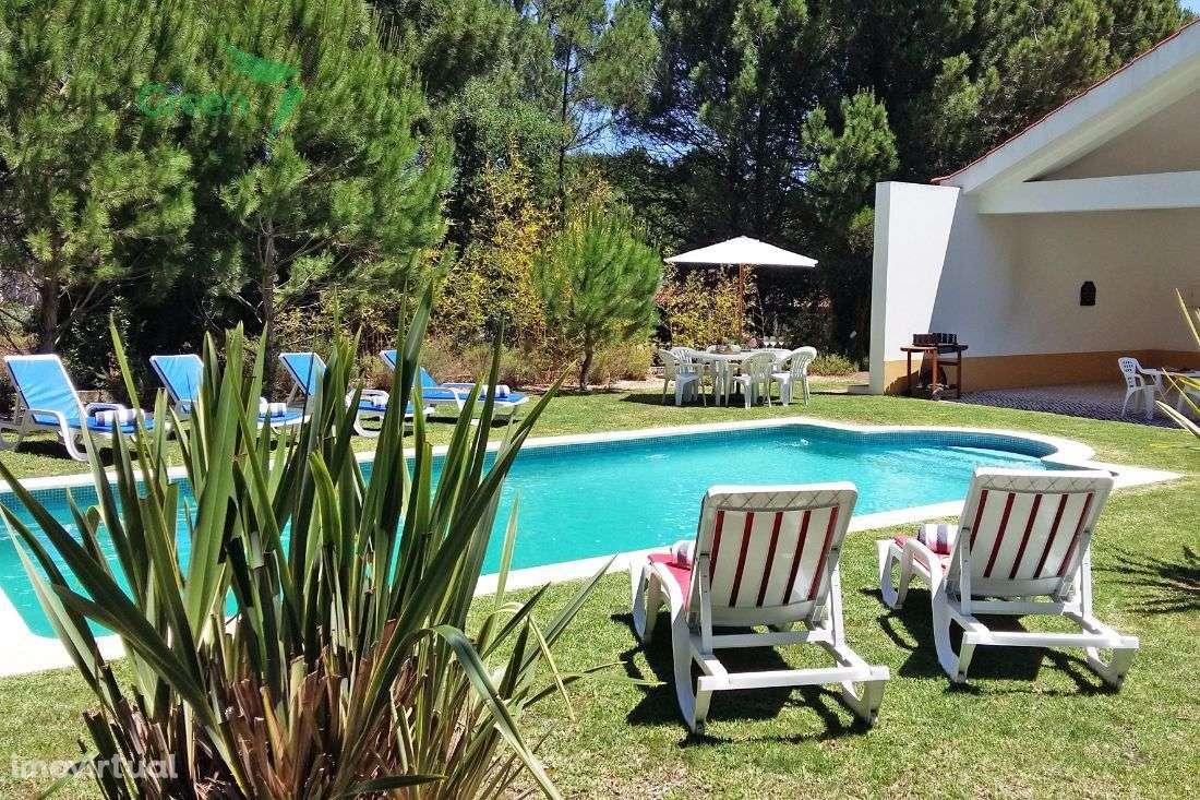 Moradia para comprar, Quinta do Conde, Sesimbra, Setúbal - Foto 1