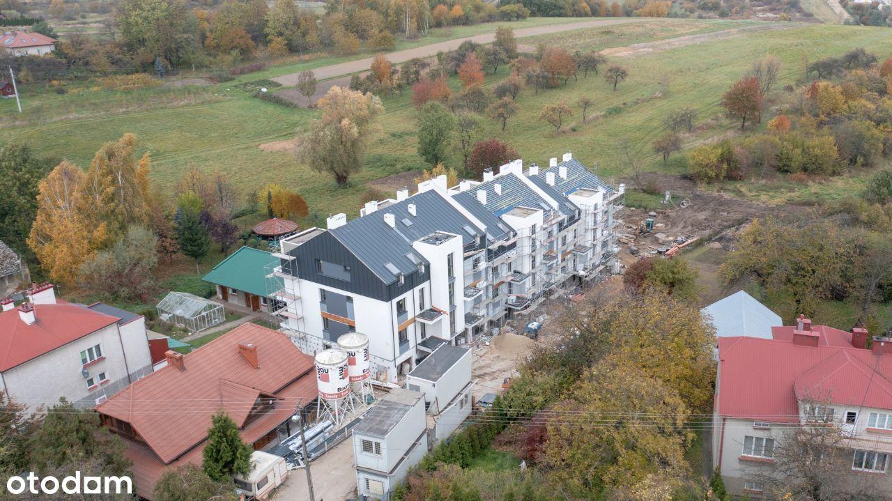 Staroniwskie Sady - Ostatnie mieszkania