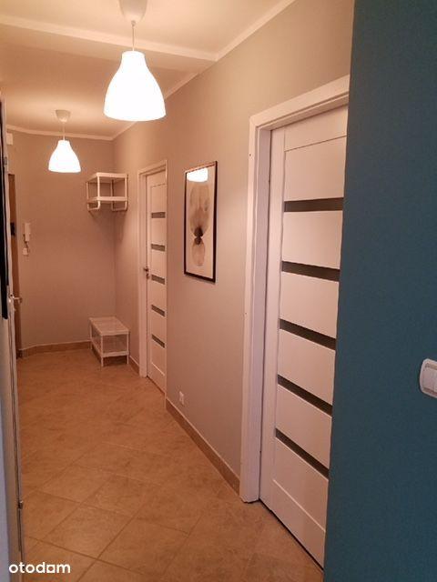 mieszkanie do wynajecia przez wlasciciela 53 m2