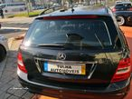 Mercedes-Benz C 200 CDi Classic BE Aut. - 10