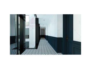 Apartamento Novo T2 133 m² Restauradores | Boulevard | Lisboa