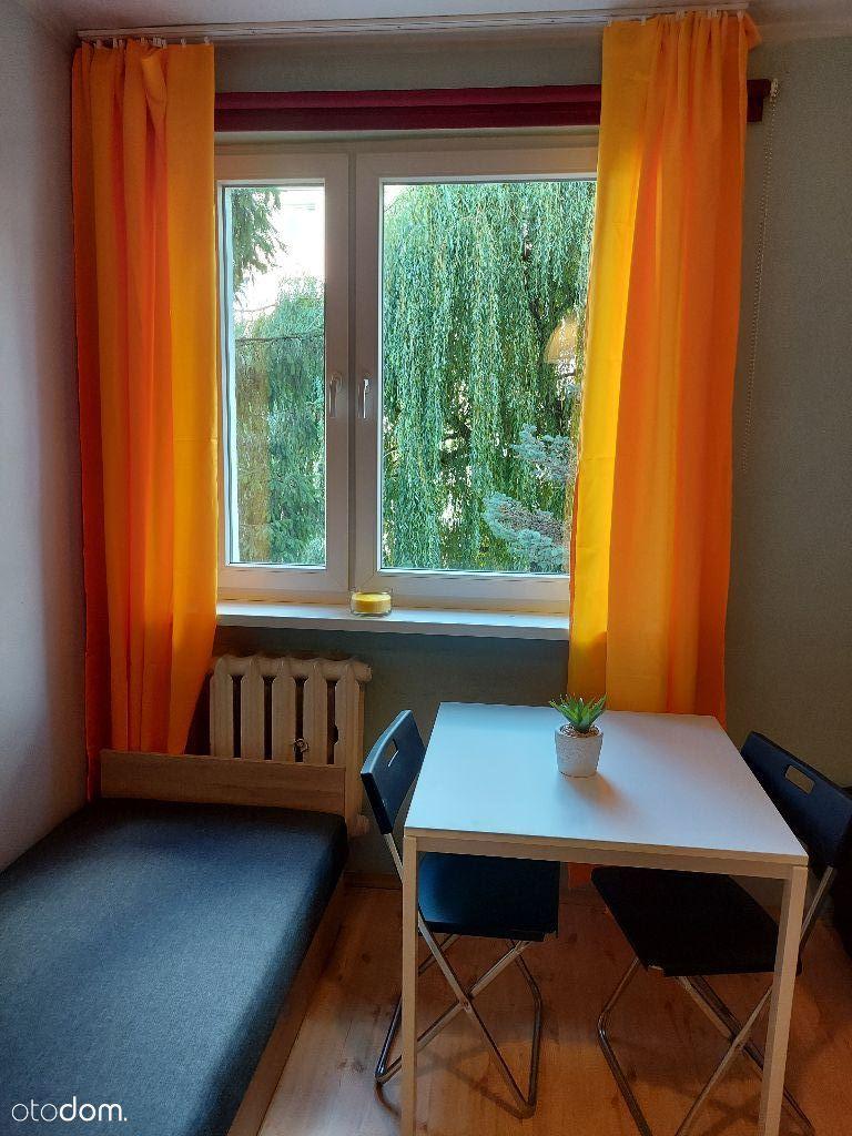 Mieszkanie dla 5 pracowników/studentów Przymorze