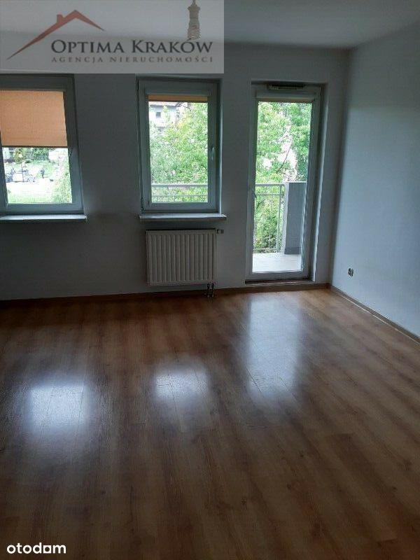 3pok./68 m2/balkon/Bronowice/Złota Podkowa/2009