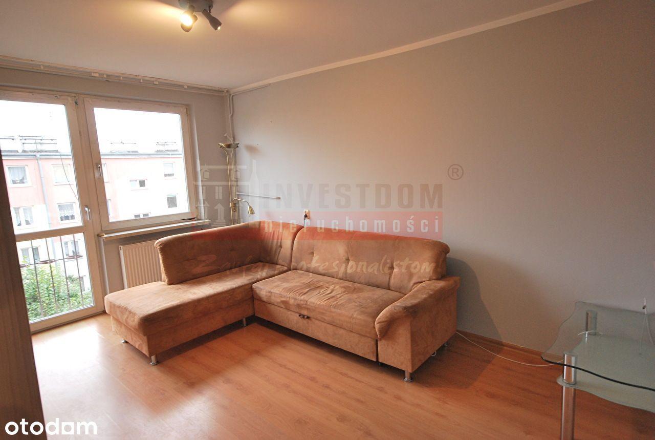 Mieszkanie, 34,50 m², Opole