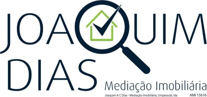 Agência Imobiliária: Joaquim A C Dias - Mediação Imobiliária, Unip, Lda