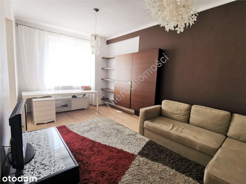 Mieszkanie w samym centrum Warszawy!!!