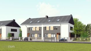 Mieszkanie 79,32 m2, ogródek, parking