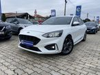 Ford Focus 1.5 TDCI EcoBlue ST-Line - 1