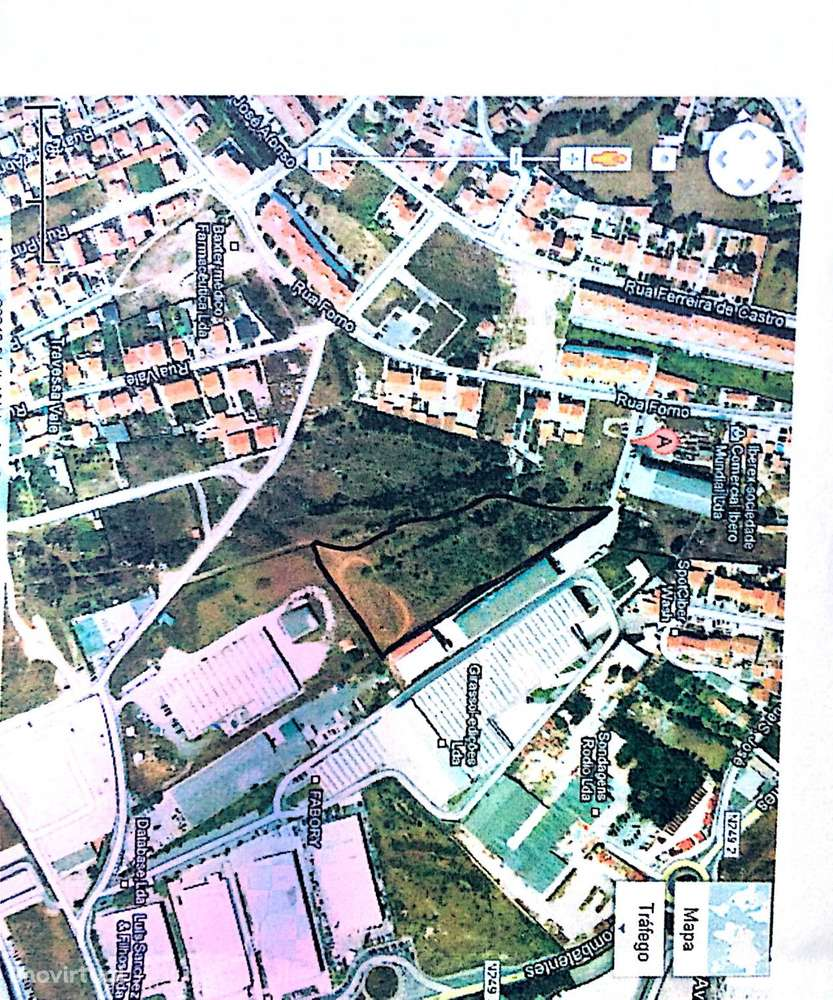 abrunheira sintra mapa Terrena na Abrunheira   Sintra para Urbanizar   Imovirtual abrunheira sintra mapa