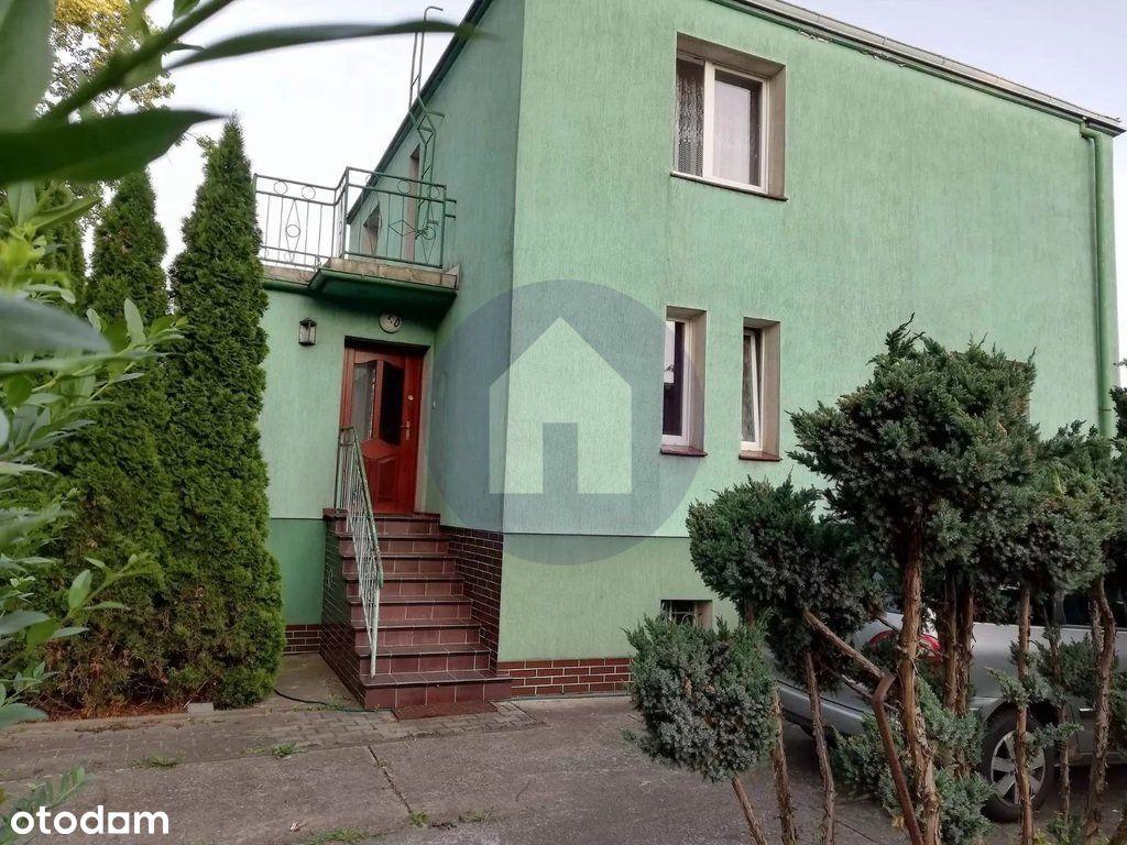 Dom ponad 170 m2, ogród, garaż, Pawłowice!