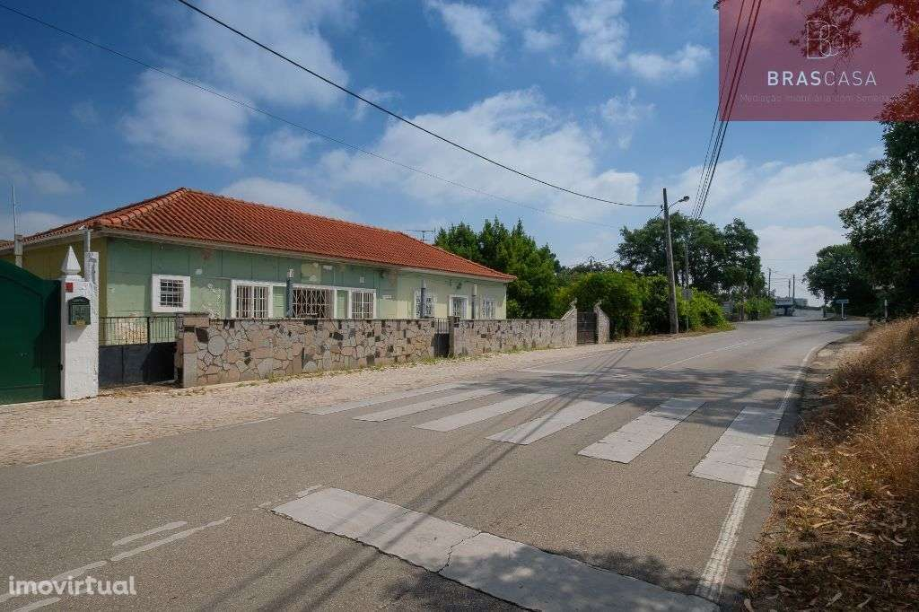 Moradia para comprar, Santo António da Charneca, Setúbal - Foto 3