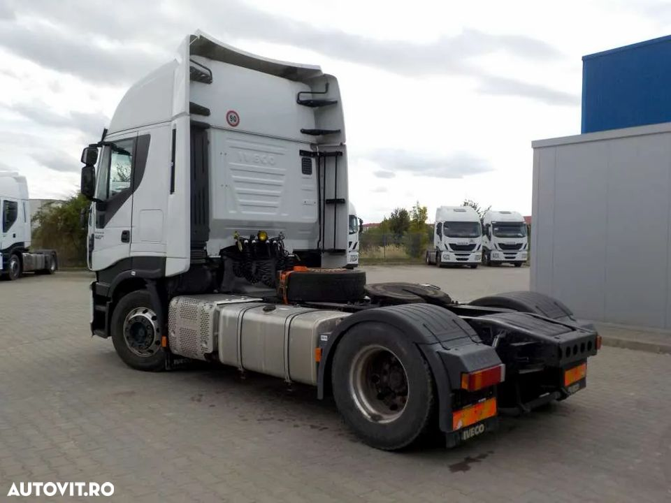Iveco AS440S48T/P - 2